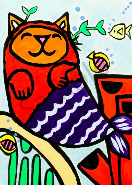 Mercat 5x7 Art | arteparalavida