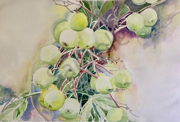 """Fruitful"" by Texas Artist Sara Joseph | Prophetics Gallery"