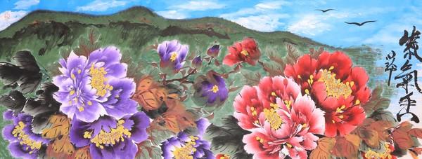 Color Reproduction 4 Art | BlackRock Medium LLC.