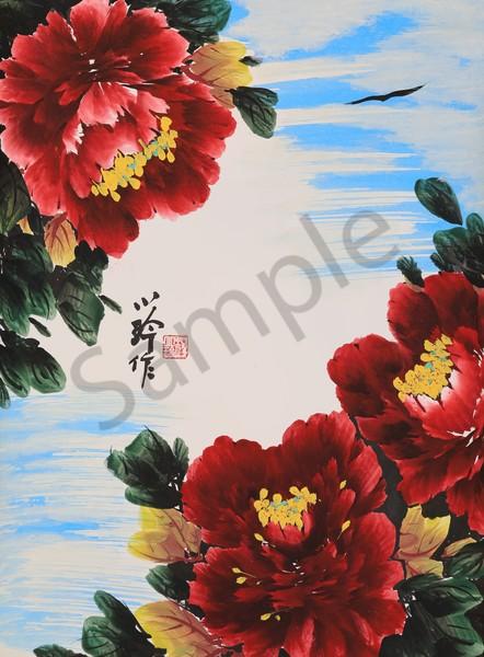 Color Reproduction 109 Art | BlackRock Medium LLC.