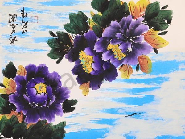 Color Reproduction 105 Art | BlackRock Medium LLC.
