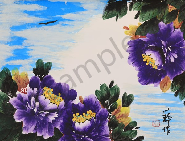 Color Reproduction 111 Art | BlackRock Medium LLC.