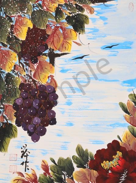 Color Reproduction 130 Art | BlackRock Medium LLC.