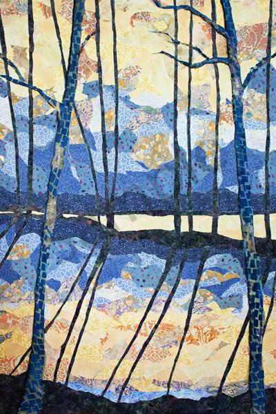 Breaking Dawn Print Art | Sharon Tesser LLC