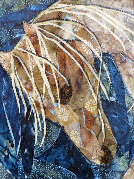Horse (2) Print Art | Sharon Tesser LLC