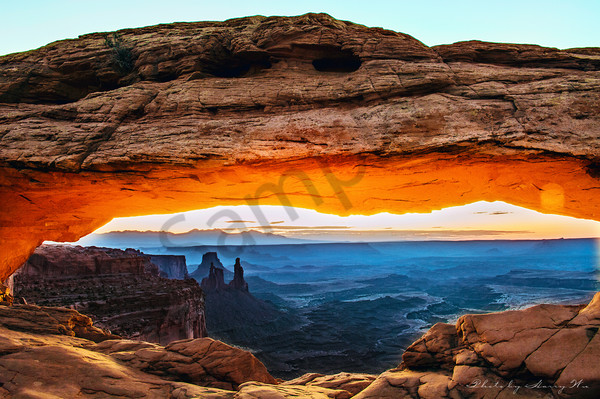 Western Landscape Art | BlackRock Medium LLC.