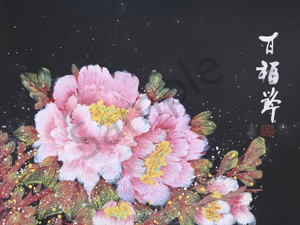 Color Reproduction 112 Art | BlackRock Medium LLC.