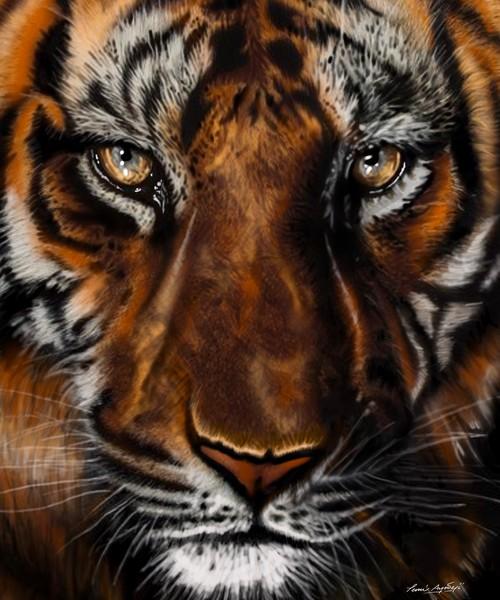 Stripes Of Change Art | TEMI ART, LLC.