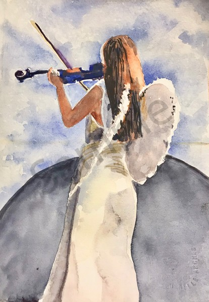 """""""Music For A Broken World"""" by Reveille Kennedy 