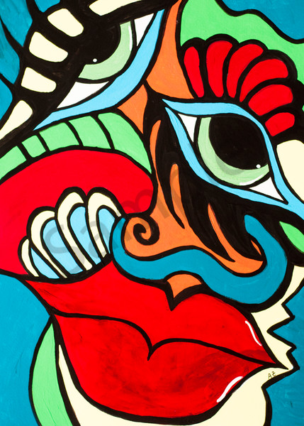 It S Been A Tough Year Art | arteparalavida