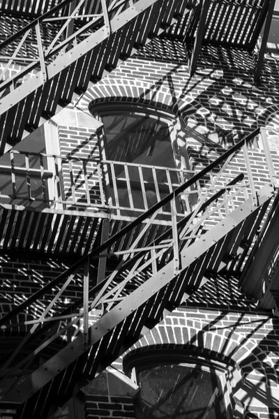 Stairs Photography Art | CLAUDIA LARRAIN