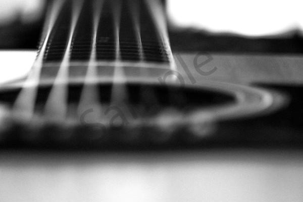 Strings Larrain Photography Art | CLAUDIA LARRAIN