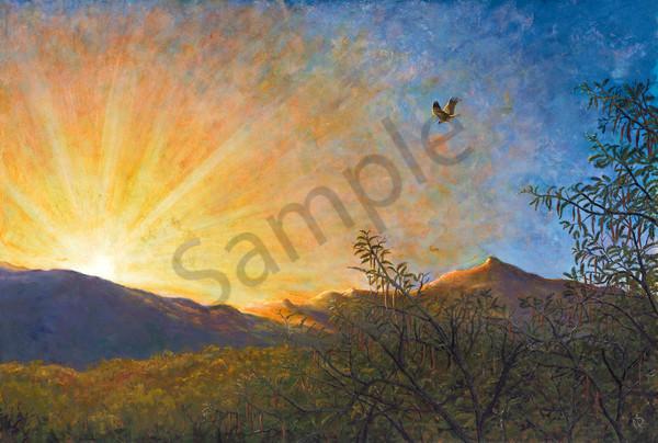 Dawn Prayers Art | Roxana Sinex Art