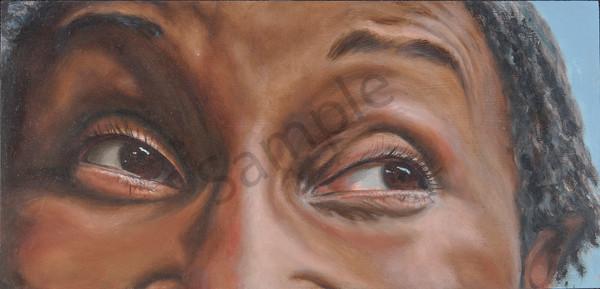 Good Neighbours Art | Roxana Sinex Art