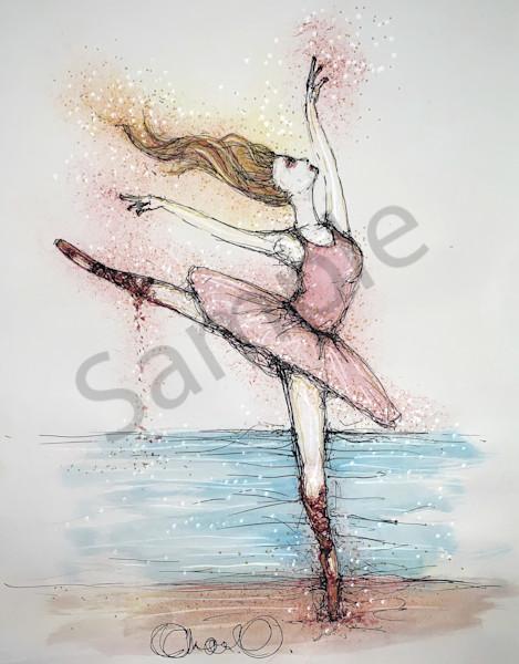 Devil Dance Art | Atelje Rose