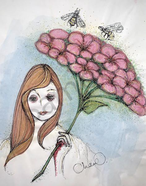 Insects Bye Art | Atelje Rose
