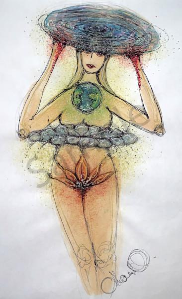 Life Element Art | Atelje Rose