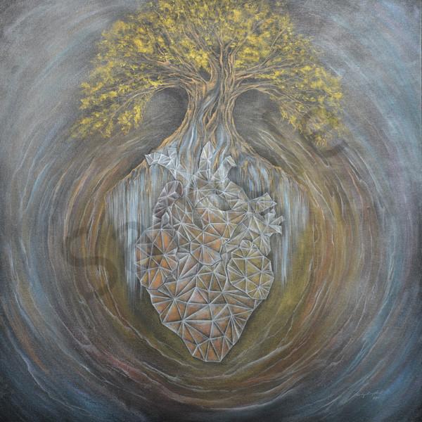 """Holy Cadence"" by Colorado Artists Codye Reystead | Prophetics Gallery"
