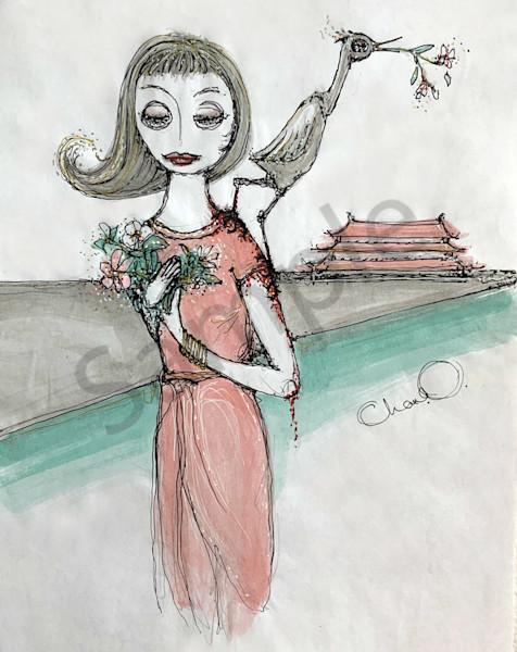 Not Celebrated Art   Atelje Rose