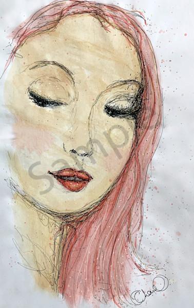 Rosy Lips Art   Atelje Rose