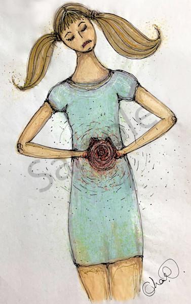 Spirit Twist Art | Atelje Rose