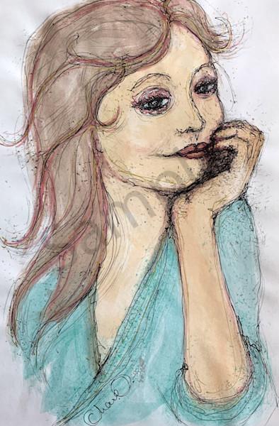 Thinking Now Art | Atelje Rose