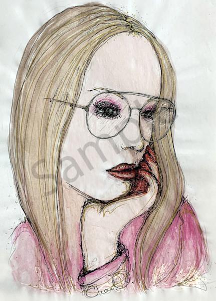 You Think Art | Atelje Rose