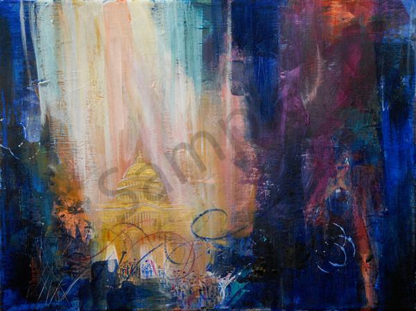 New Hampshire Artist Judy Johnson | Prophetics Gallery