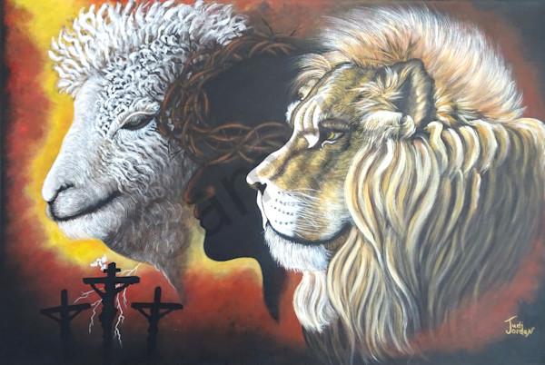 Arizona Artist Judi Jordan | Prophetics Gallery