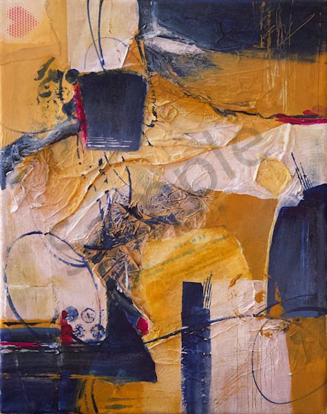 """Psalm 93"" by New Hampshire Artist Judy Johnson | Prophetics Gallery"