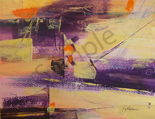 """Harvest"" by New Hampshire Artist Judy Johnson   Prophetics Gallery"