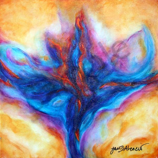 """Rest In Chaos"" by New Mexico Artist Jan Atencio   Prophetics Gallery"