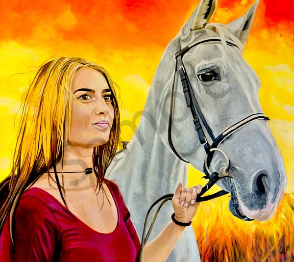 German Prophetic Artist Anke Wiemer | Prophetics Gallery