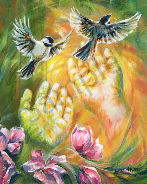 """Seasons Come And Go"" by Canadian Prophetic Artist Melani Pyke | Prophetics Gallery"