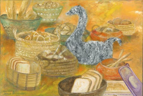 """Relevant"" by Minnesota Prophetic Artist Denise Dahlheimer | Prophetics Gallery"