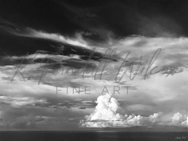 A Far Horizon Art | K. Randall Wilcox Fine Art