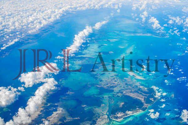 Jamaican Coast