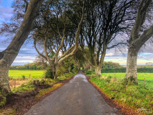 balleymoney, northern ireland, game of thrones