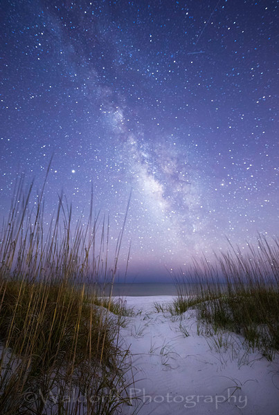 Under The Stars Photography Art by Waldorff Photography