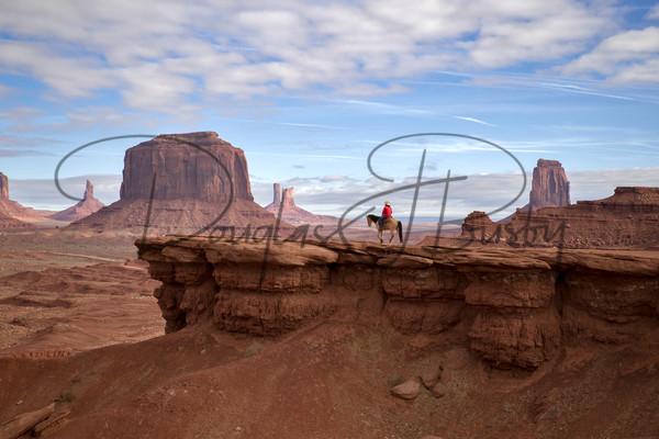 Sw Monument Valley 6308 Edit Edit 2 Art | dougbusby