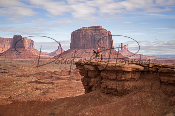 Sw Monument Valley 6319 Edit Art | dougbusby