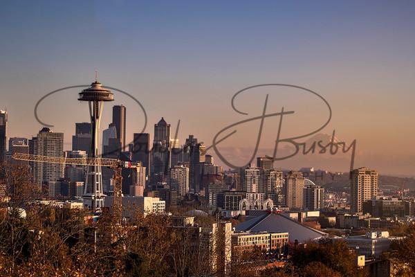 Seattle 8570 Edit Output Art | dougbusby