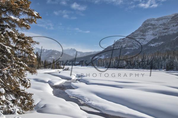 Yellowstone 2019 1985 Edit Edit Art | dougbusby