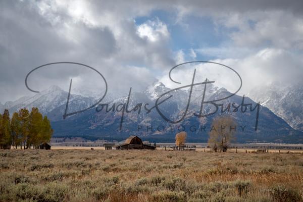 Oregon Trip 2018 7279 Edit Art | dougbusby