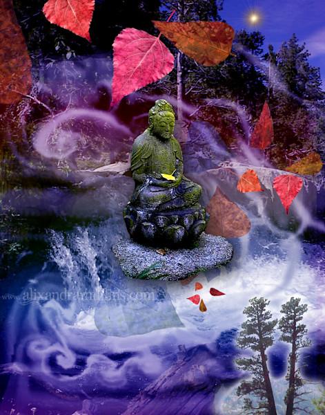 Sacred Spirit Art