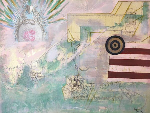 Religion de Camille High Quality Giclee Print Art