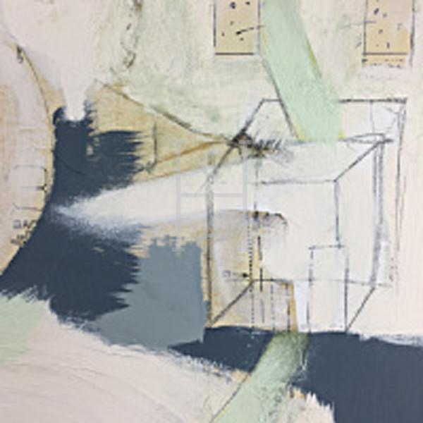 Housing Cylce in Portland CU3 de Camille High Quality Giclee Print Art