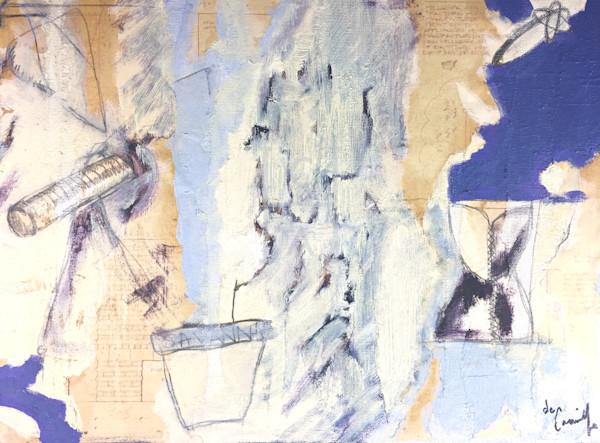 Savannah Abstract de Camille High Quality Giclee Print Art, Cool Art House