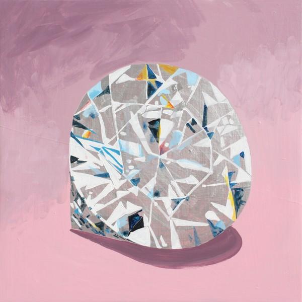 'Ayao' Diamond Solitaire