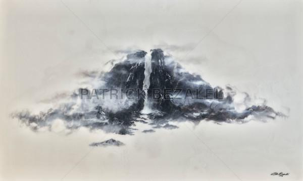 Fountain Of Life (Diasec™ Print) Art | Patrick Bezalel Pte Ltd